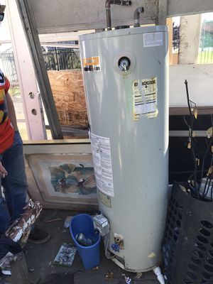 State Censible 510E Water Heater for Sale in Evansville, IN