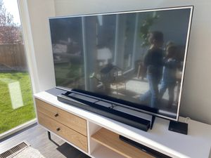 LG 55inch flat screen tv for Sale in Redmond, OR