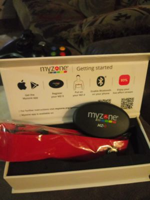 Myzone mz3 for Sale in Orlando, FL