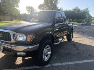 2003 Toyota Tacoma SR5 for Sale in Modesto, CA