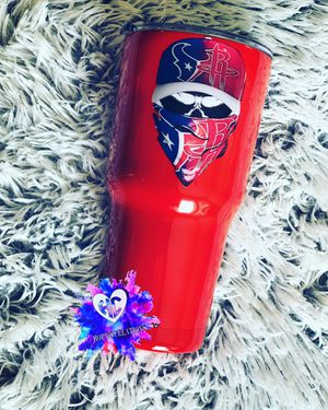 Personalized Tumblers for Sale in Houston, TX