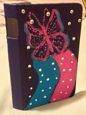 Cute kindle fire case for Sale in Overland, MO
