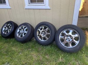 Mercedes Benz W140 Wheels for Sale in Portland, OR