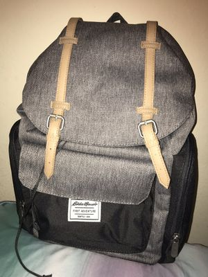 Eddie Bauer Diaper Bag (Backpack) for Sale in Franklin, TN