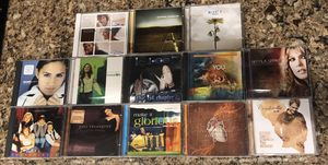 CDs of Christian Music $1 each for Sale in Smyrna, TN