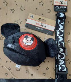 Disney MICKEY collar Set for Sale in La Habra Heights,  CA