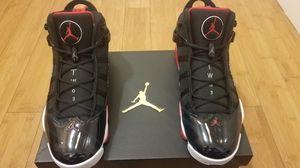 Jordan size 12 for Men for Sale in East Compton, CA
