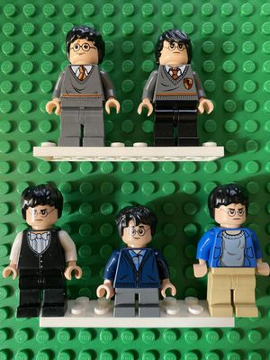 Lego Harry Potter for Sale in Brooklyn, NY