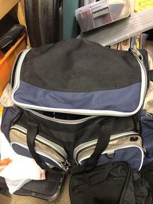Duffel bags for Sale in West Springfield, VA