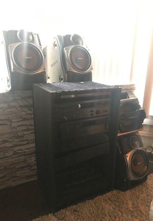 Technical Pro Audio Karaoke 5.1CH System. for Sale in HOFFMAN EST, IL
