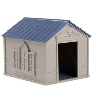 Suncast Outdoor Dog House with Door - Water Resistant for Sale in Cypress, CA