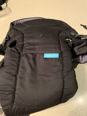 Infantino baby carrier for Sale in Seattle, WA