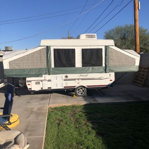 Pop Up Trailer for Sale in Mesa, AZ