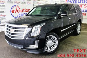 2016 Cadillac Escalade for Sale in Conyers, GA