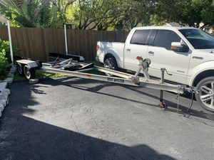 Boat Master Trailer for Sale in Miami, FL