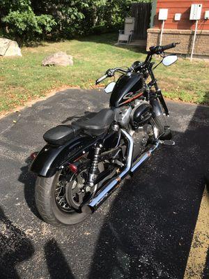 Harley Davidson 1200 Sportster for Sale in Negaunee, MI