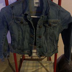Chaqueta De Mezclilla Para Niña De 8 Años for Sale in Gresham,  OR