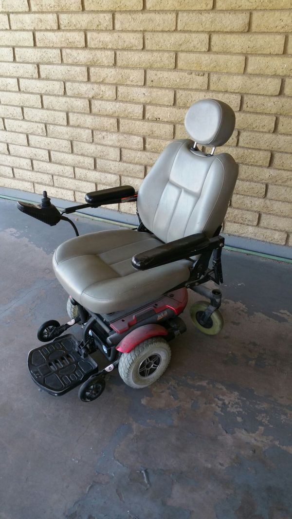 Electric Wheelchair [ Jet 3 Ultra ] for Sale in Mesa, AZ - OfferUp