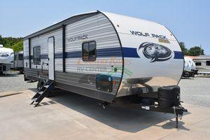 Brand new toy hauler camper $22 k obo for Sale in Virginia Beach, VA