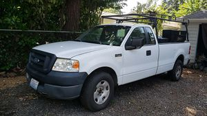 Ford F150 . 2005 yers.200 xxx miles. for Sale in Portland, OR