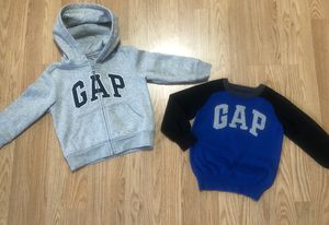 Boys GAP tops size 3T for Sale in Blue Springs, MO