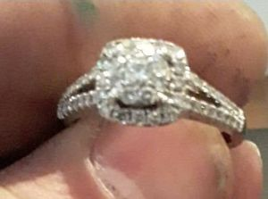 Engagement ring for Sale in Conway, AR