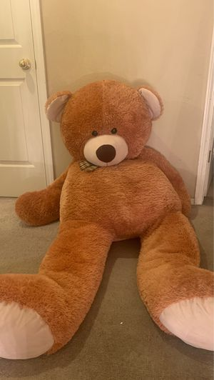 Gigantic Teddy Bear for Sale in Tigard, OR