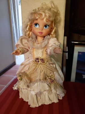 """Disney Alice in Wonderland Animators 19"""" doll for Sale in San Jose, CA"""