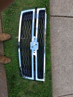 2016 chevy suburban lt grill for Sale in Manassas, VA