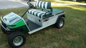 Club car carryall for Sale in Nokomis, FL
