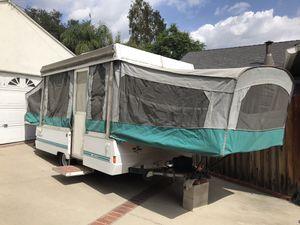 1992 Coleman Popup tent trailer for Sale in Pasadena, CA