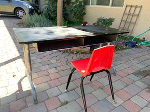 Kids desk for Sale in Fallbrook, CA