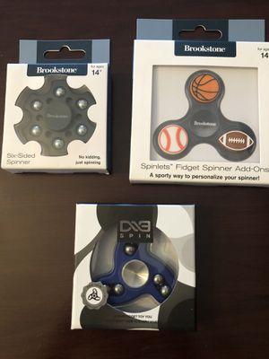 Fidget spinners for Sale in Pompano Beach, FL
