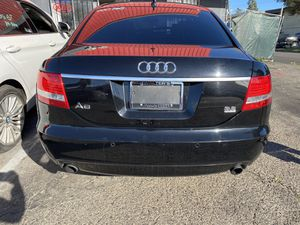 2007 Audi A6 Partouts for Sale in Huntington Beach, CA