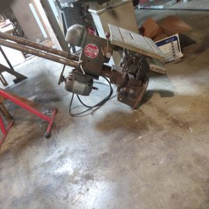 Shop Smith Table Saw for Sale in St. Louis, MO