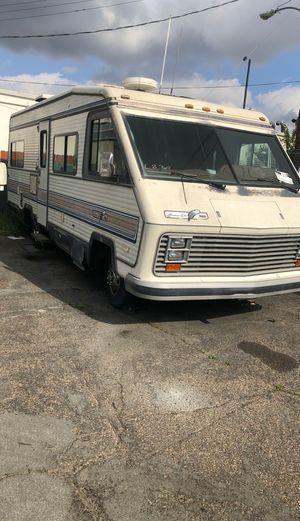 1985 motorhome 35k miles for Sale in Anaheim, CA