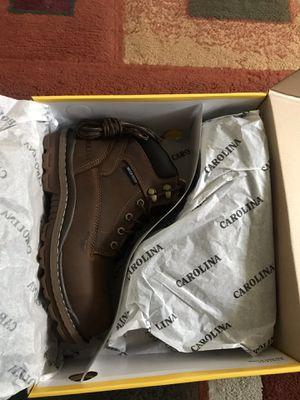 Carolina composite toe work boots for Sale in Philadelphia, PA