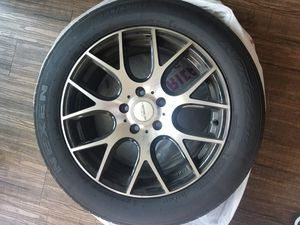 Tire and Rims for Sale in Anaheim, CA