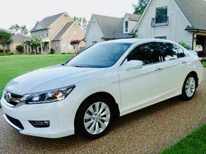 Super 2012 Honda Accord drive-good for Sale in Wichita, KS