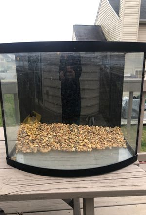 30 gal Fish Tank for Sale in Laurel, MD