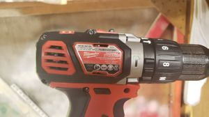 "Milwaukee 2607-059 1/2"" Hammer drill for Sale in Henderson, TX"