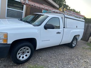 Chevy Silverado for Sale in Dallas, TX