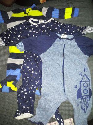0-3 baby PJ's for Sale in Phoenix, AZ