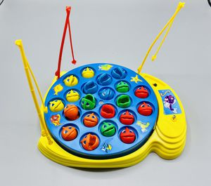 Let's Go Fishin' Pressman Toy Board Game for Sale in Sanford, ME