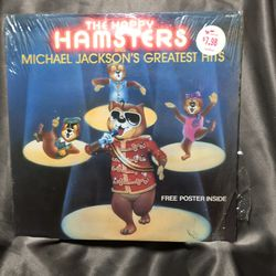 4 children's vinyl records for Sale in China Spring,  TX