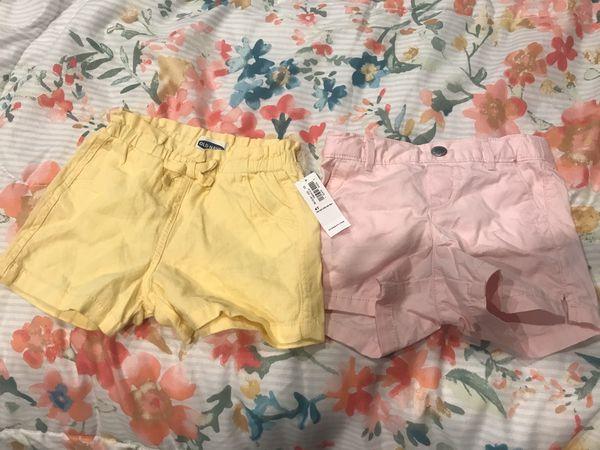 Old navy shorts size 4T $5 each 📍10414 Gulf Fwy Houston, TX 77034