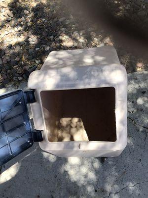 Blitz Plastic storage container for Sale in North Las Vegas, NV