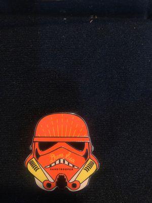 Disney pin stormtrooper for Sale in Long Beach, CA