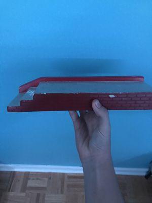 Cement fingerboard stair set for Sale in Alpharetta, GA