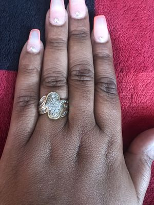 Woman's Ring for Sale in Los Angeles, CA